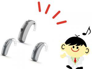フォナック 補聴器 重度難聴