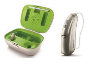 フォナック 充電クロス 補聴器