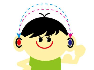 クロス補聴器 メリット a1