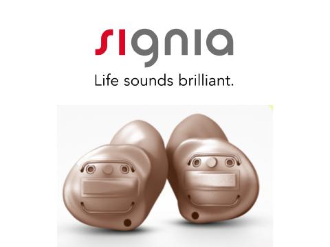 音響外傷 補聴器 シグニア