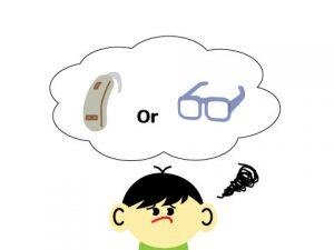 クロス補聴器 骨伝導補聴器 aa1