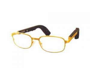 メガネ型 骨導補聴器 a1