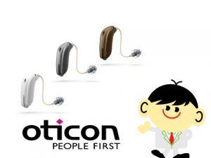 oticon a1
