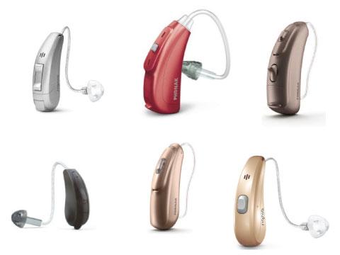 レンタル 補聴器 a1