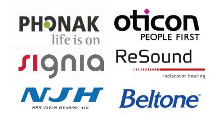 補聴器 メーカー リスニングラボ