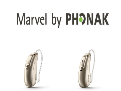 phonak marvrl