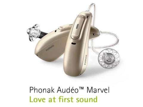 phonak audeo marvel a1
