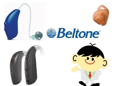 beltone a1