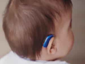 オーティコン 子供補聴器