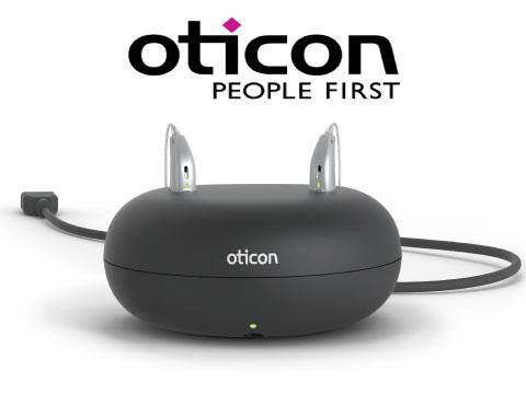 oticon opn ファームウェア 更新
