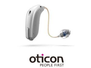 oticon opns minirite ric a