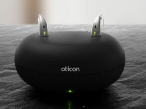 オーティコン オープンs2r 1
