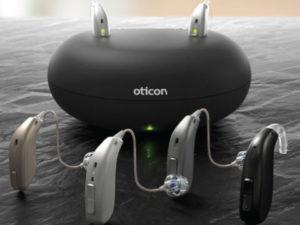 オーティコン オープンs1 1