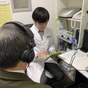 補聴器 レンタル 語音測定
