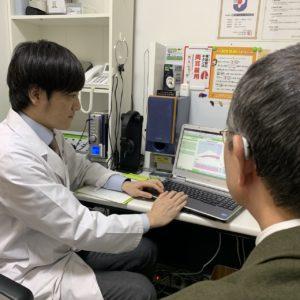 補聴器 レンタル 調整