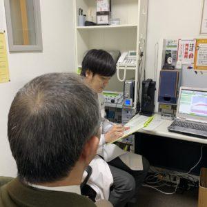 補聴器 効果 測定 2