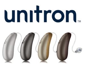 ユニトロン 補聴器 メーカー