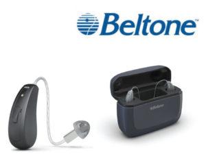 ベルトーン 補聴器 メーカー