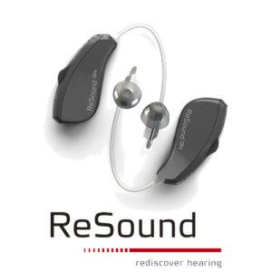 リサウンド 補聴器 メーカー
