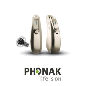 フォナック 補聴器