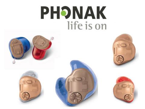 phonak bv