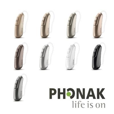 phonak cc