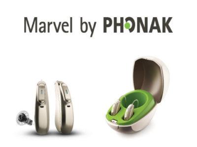 phonak m