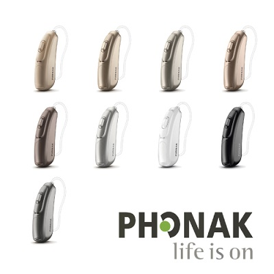 phonak b 2