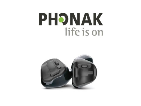 phonak virtom50